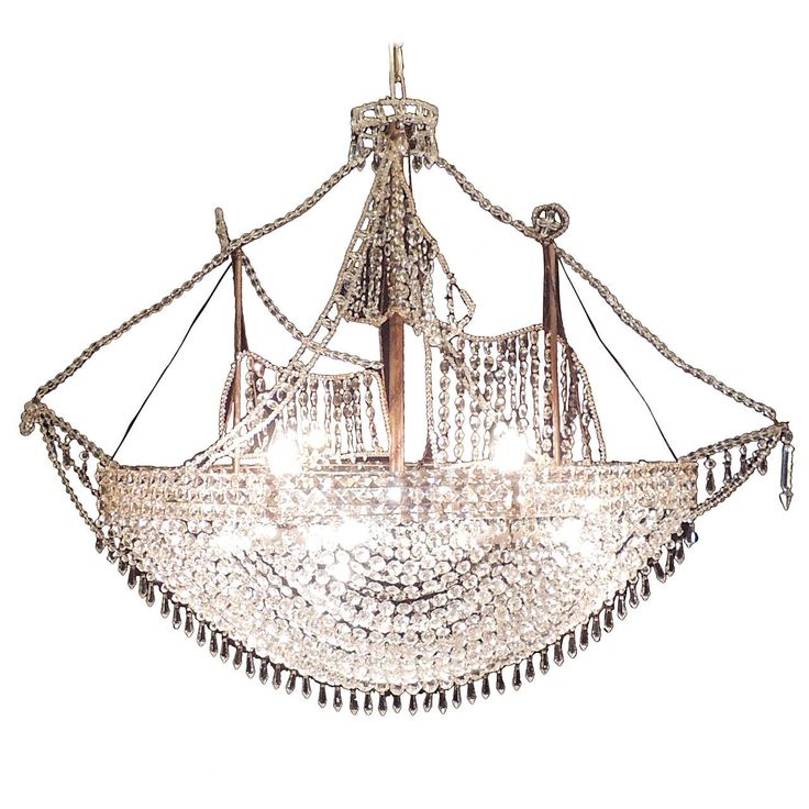 chandeliers and pendant lighting. Monumental Mid 20th C French Modern Ship Chandelier ChandelierChandeliersPendant LightingLight Chandeliers And Pendant Lighting H