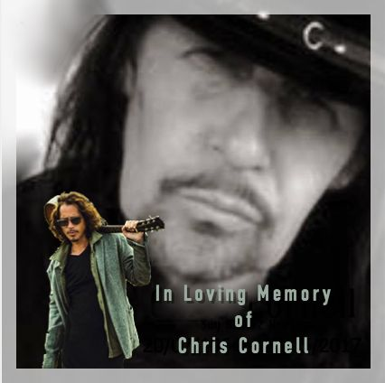 """Chris Cornell was undoubtedly one of the most prolific songwriters of our time. """"Seasons"""" touched me in ways few songs do.  It also required many, many hours learning. It requires a 4 octave singing range  to sing and a special guitar tuning (F5) unique to , """"Seasons"""".  I'm glad I took the time, as I believe when we """"own"""" another songwriter's song, in order to perform it, that process, brings us closer to its creator-Chris Cornell, one of God's very special kids.  He is missed greatly."""
