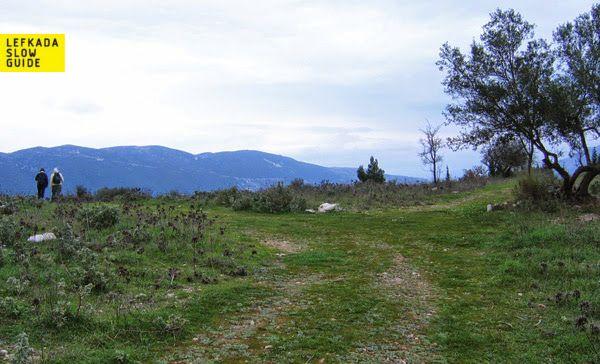 (Vasiliki) Kondarena - Ag. Sotiro - Kondarena (Vasiliki)