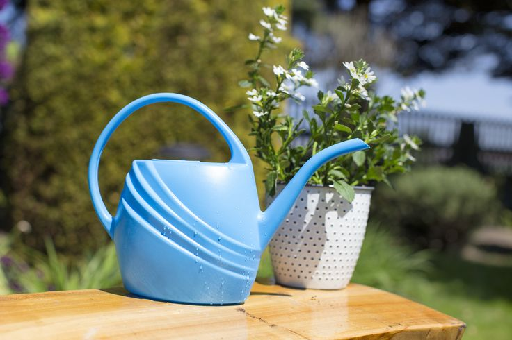 #garden #Garden accessories #watering can