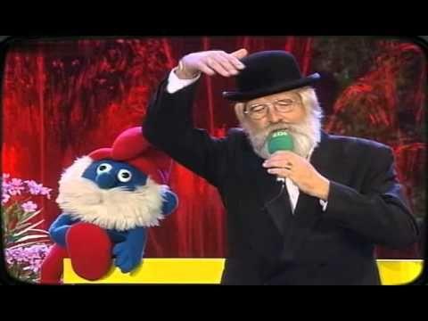 Vader Abraham - Das Lied der Schlümpfe 1994 - YouTube