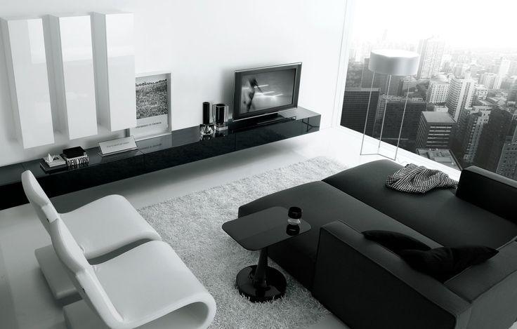 Genieten van beeld en geluid, maar wel in stijl! Bij Interieur Paauwe vindt u een uitgebreide collectie meubelen waarin TV en audio systemen zijn weggewerkt. Geen wirwar van kabels meen of in het oogs
