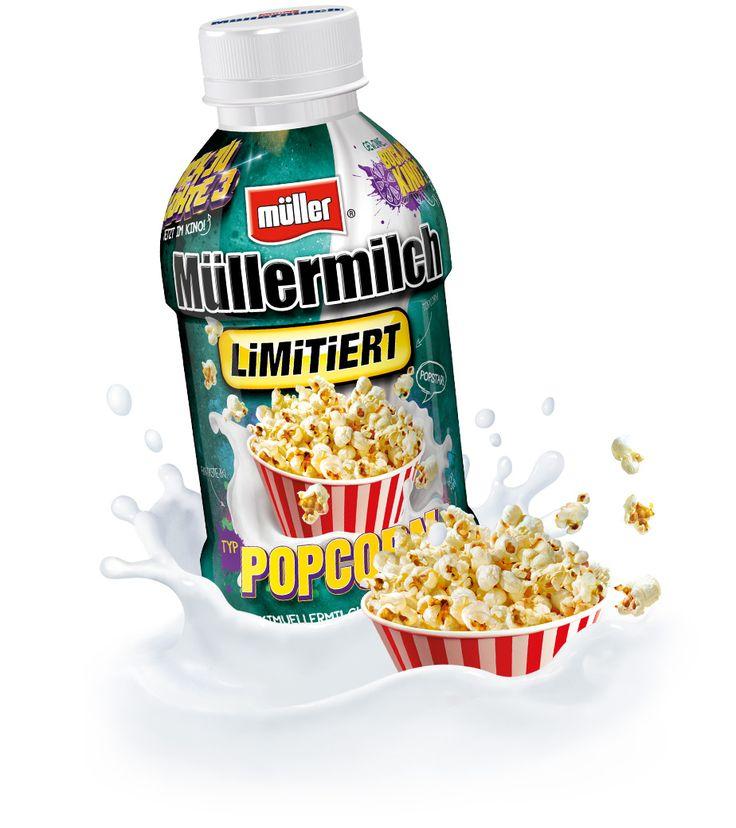 Müllermilch Kino