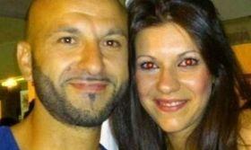 Συγκλονίζει η φωτογραφία του Ιπάτιου Πατμανόγλου στο facebook   Μέσα σε λίγα λεπτά έχασε την σύζυγο και το τρίχρονο αγοράκι του.  from Ροή http://ift.tt/2oBDQWe Ροή