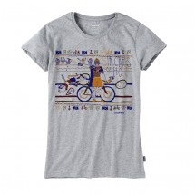 """howies """"great thighs of thunder"""" tee"""