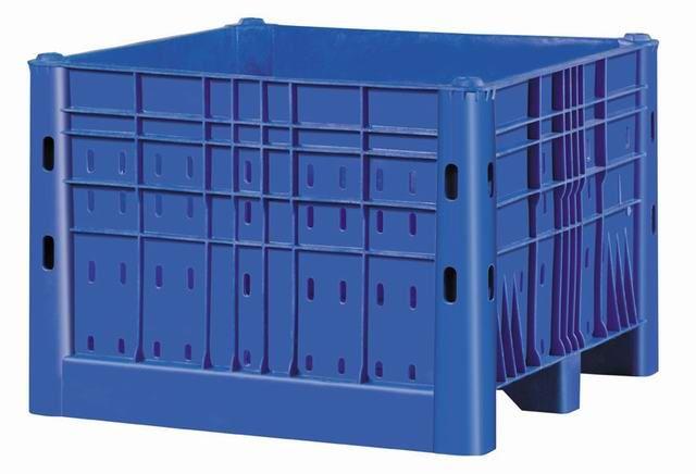 container plastik besar, sewa dan jual kotak box plastik di jakarta dari Plastic 2 go Indonesia