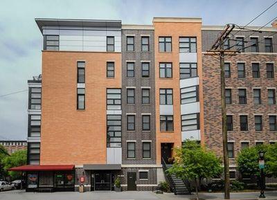 Upper Grand 1100 Adams St Hoboken Nj 07030