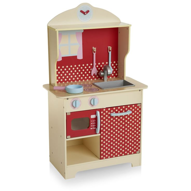 30 best wilko christmas toys images on pinterest christmas toys the little ones will be able to cook up a treat with this wooden kitchen solutioingenieria Image collections