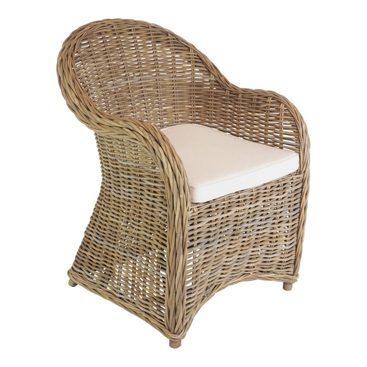Martinique Arm Chair For far corner of room