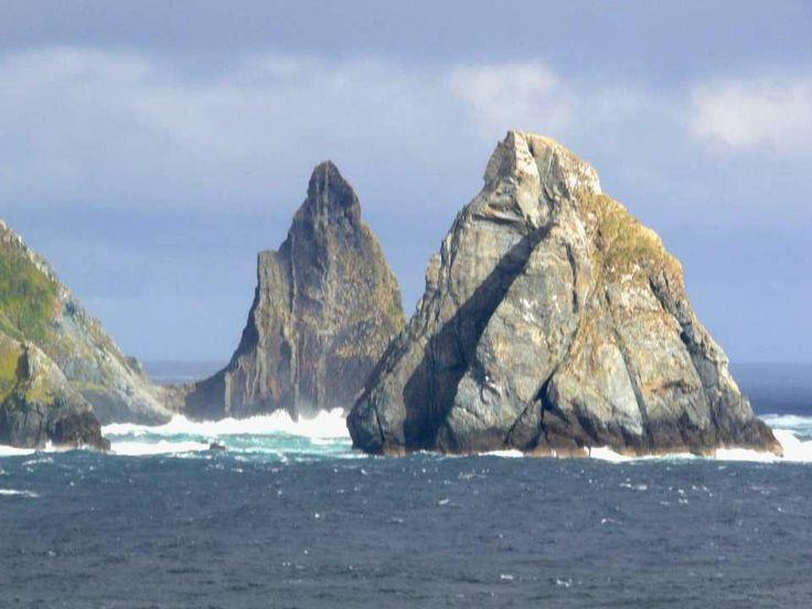 Cabo de Hornos. Chile. XII Región de Magallanes y Antártica Chilena.