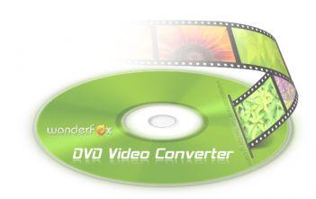 WonderFox DVD Video Converter 13.0 + Portable