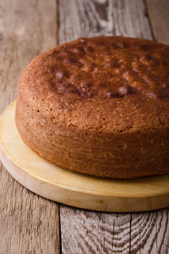 La torta margherita seguendo la ricetta originale della nonna: clicca per scoprire come preparare una perfetta torta margherita classica e morbids