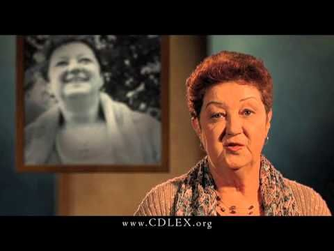 """Roe vs. Wade was based upon a lie...bless """"Jane Roe"""" for coming forth and telling the truth!  Norma (""""Jane Roe"""" of Roe v. Wade) Speaks About Being Pro-Life"""