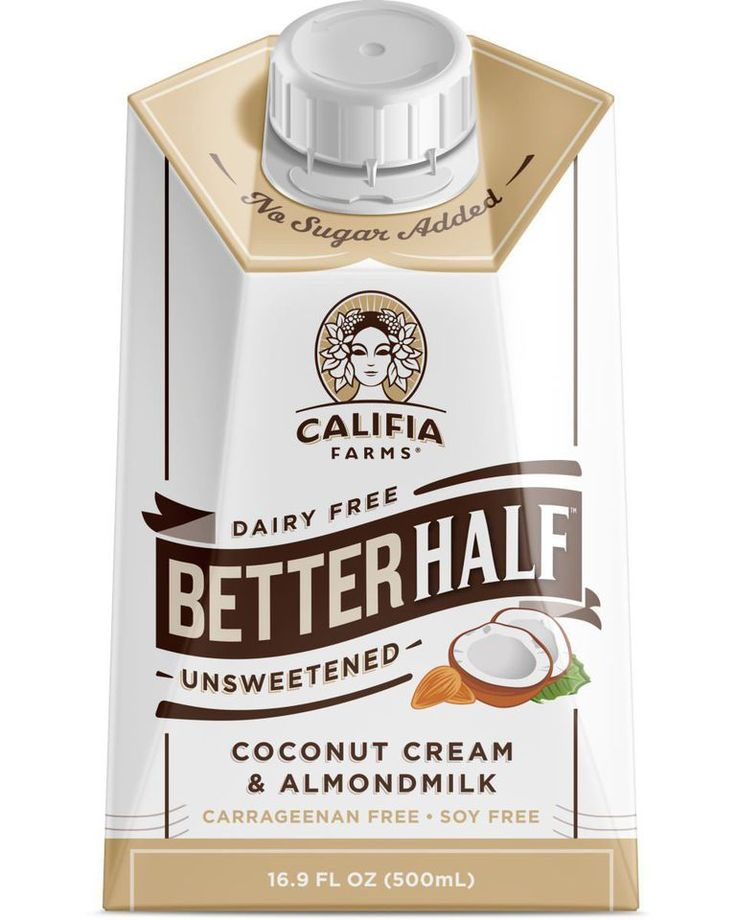Coffeemate launched a ketofriendly coffee creamer thats