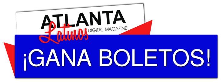 Atlanta Latinos | Gana Boletos para ver a george lopez y cedric the entertainer! ATLANTA, GA –Como Atlanta Latinos se siente plenamente satisfecho por la gran cantidad de personas que visitan diariamente su contenido, ha decidido crear un sorteo para que así sus visitantes tengan la oportunidad de asistir al evento de George Lopez y
