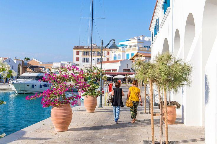 Limassol - Cyprus