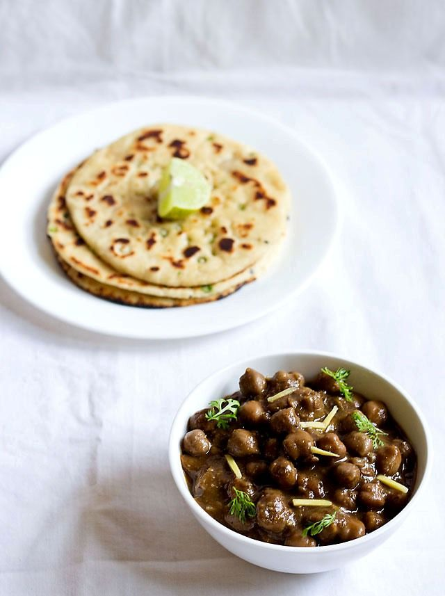 amritsari chole, how to make amritsari chole   step by step recipe