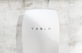 """Tesla's Elon Musk Unveils Stored Sunlight in Batteries - Scientific American   """"Musk introduced the Tesla Powerwall, a wall-mounted lithium-ion electric battery for homes and small businesses, and the Tesla Powerpack, a heftier version of the same core product designed for utility-scale use. """" This is absolutely awesome. There's no excuse for us not to switch over to renewable forms of energy. We need to dump the dirty fossil fuels! Click to read and share the full article."""
