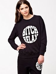 Relaxed sweater Estradeur, Nelly.com 279 kr.
