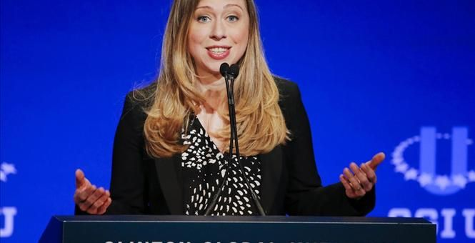 Kevin Glass - Chelsea Clinton Had a $600,000 Salary With NBC News