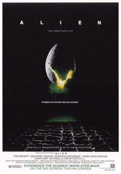 Alien (1979) - Film - Trama - Trovacinema
