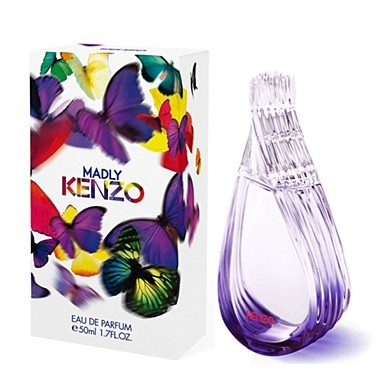 Kenzo Madly- I am insanely in love with this perfume KENZO ANYTHING ! OMG I LOVE THIS BRAND..Anna:)