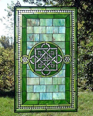 17 Best ideas about Stained Glass Designs on Pinterest ...