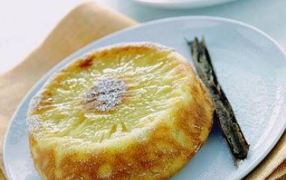 Tortini all'ananas - Ecco la ricetta per preparare dei deliziosi tortini all'ananas, un dolce leggero e sfizioso perfetto per tutta la famiglia ma soprattutto per chi è a dieta e deve dare un taglio alle calorie!