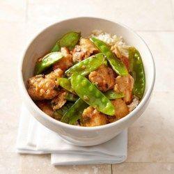 General Tso's Chicken - EatingWell.com