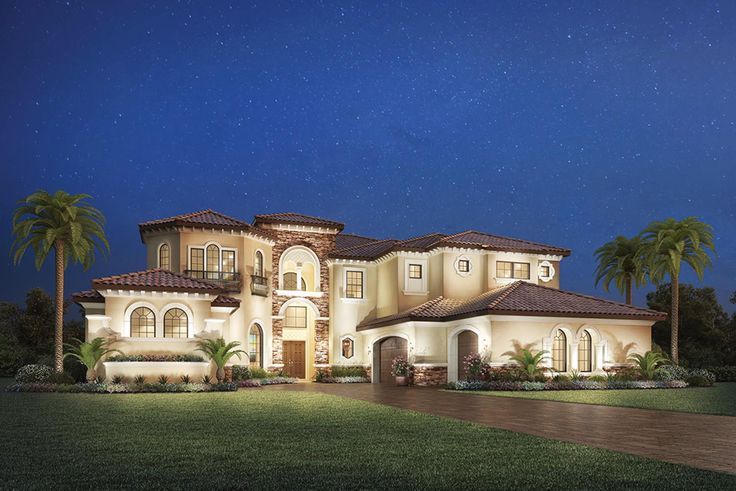Casabella at Windermere is an outstanding new home community in Windermere, FL that offers a variety of luxurious home designs in a great location.