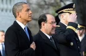 Nouri al-Maliki's visit to USA, rejected - Sadrist MP - http://www.iraqinews.com/baghdad-politics/sadrist-mp-maliki-s-visit-to-usa-rejected/ - Nouri al Maliki - Politics