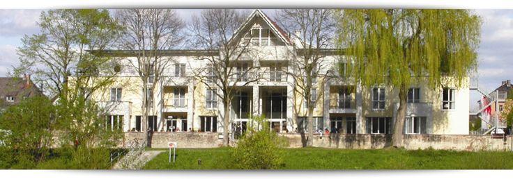 Hotel Mainpromenade - Ihr Urlaubs- ,Wohlfühl und Tagungshotel in Karlsstadt, im Naturpark Spessart