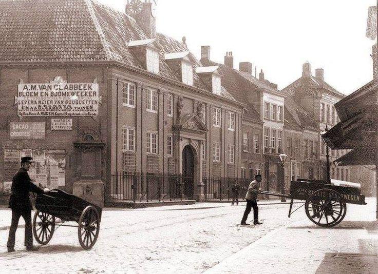 1918 boschstraat