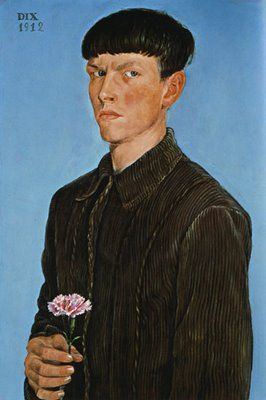 Otto Dix: Selbstportrait http://www.google.com/imgres?um=1&hl=en&sa=N&authuser=0&biw=1280&bih=800&tbm=isch&tbnid=w42aAvCL1Ih8jM:&imgrefu