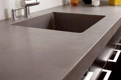 Foodsafe! CHENG Concrete Countertop Sealer