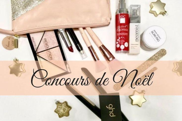 Mon vanity idéal: Concours #VanityNoel: Gagnez un vanity de Noël