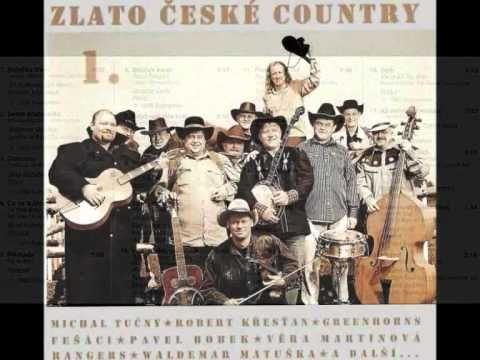 ŠÉFE - Fešáci - ZLATO ČESKÉ COUNTRY