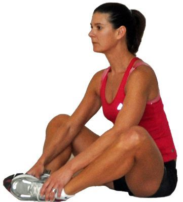 Don't skip the stretch after your workout! These 12 lower body stretches will help you relax and build flexibility in the quads, hips, and hamstrings.