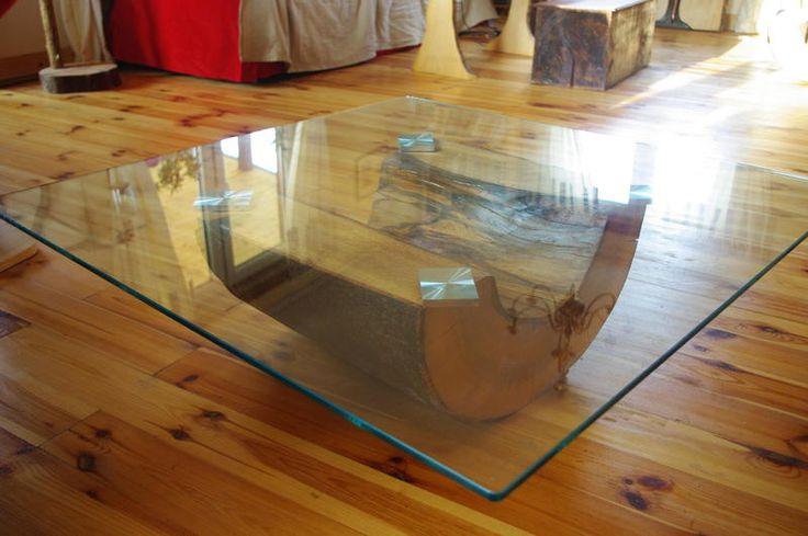 Doskonałość natury w Art Wood Kawkowo na DaWanda.com