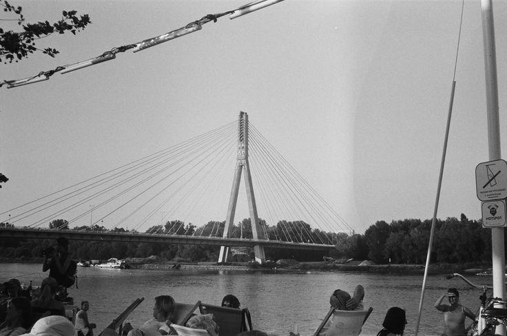 Vistula. Holiday. #ricoh #ricoh500me #analogfeatures #analoguephotography #filmisnotdead #analog #35mm #fotografiaanalogowa #klisza