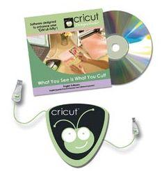 Provo Craft - Cricut Design Studio Bonus Pack - Software