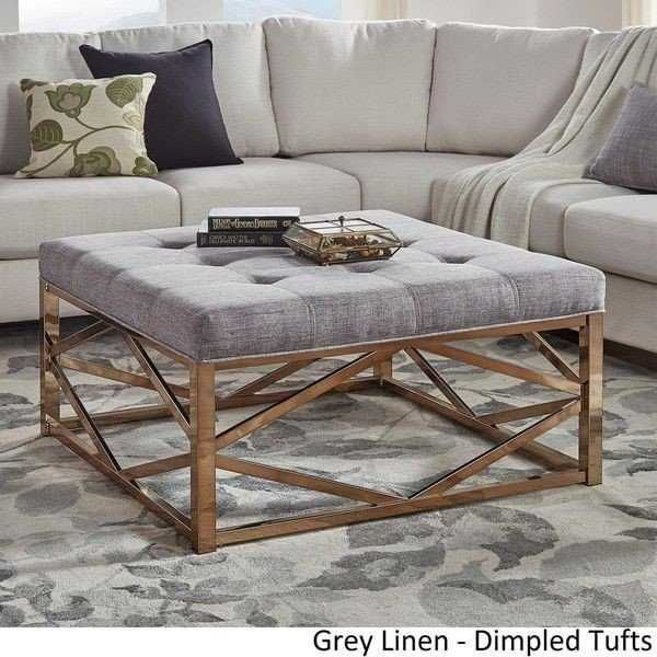 Blue Leather Ottoman Coffee Table Download Living Room With Ottoman Luxury Coffee Table With