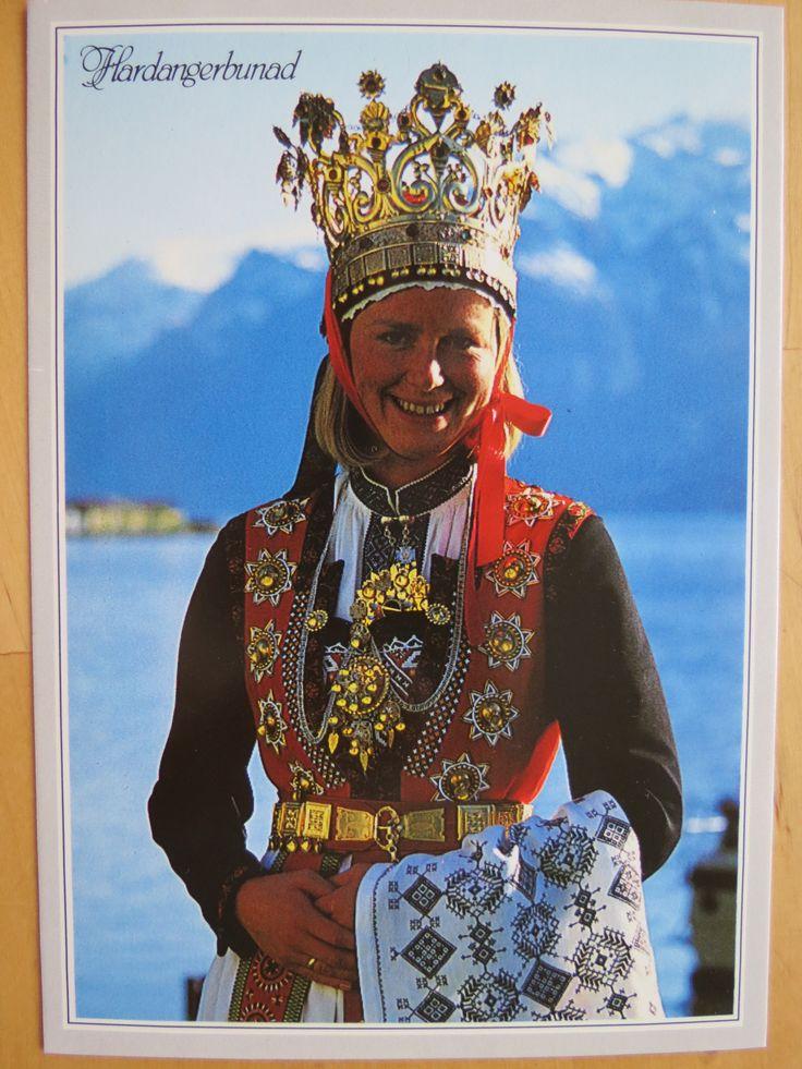 Norway - bunad