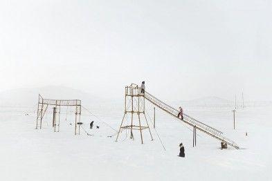 Photoquai 2013 - Les photographes - Evgenia Arbugaeva