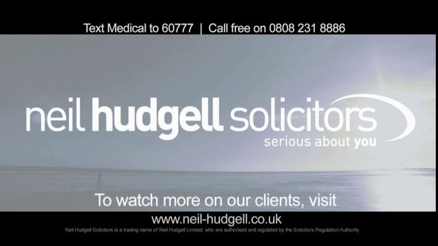 Classlane Media's latest TV advert for Neil Hudgell Solicitors is now on air and online. The advert, featuring stories from real clients is showing on a TV near you from today. The aim of the advert is to raise awareness of the company and promote its range of legal services. We shot the ad in full broadcast HD featuring our mounted camera matte box, dedo lights, and tracking kit.