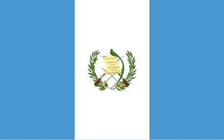 Guatemala Flag