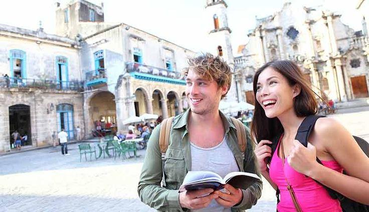 Туристический франчайзинг