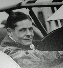 American inventor and aviation pioneer, Lawrence Burst Sperry was born 22/12 1892.
