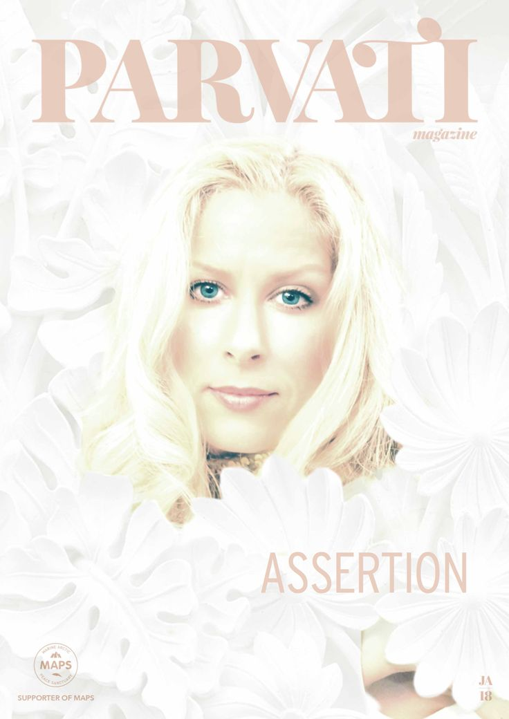Just in time for the holidays, here is the latest gift for you from Parvati Magazine! The January 2018 issue is on the theme ASSERTION.   Parvati Magazine is dedicated to the realization of MAPS, the Marine Arctic Peace Sanctuary. Please sign and share the petition at Parvati.org.