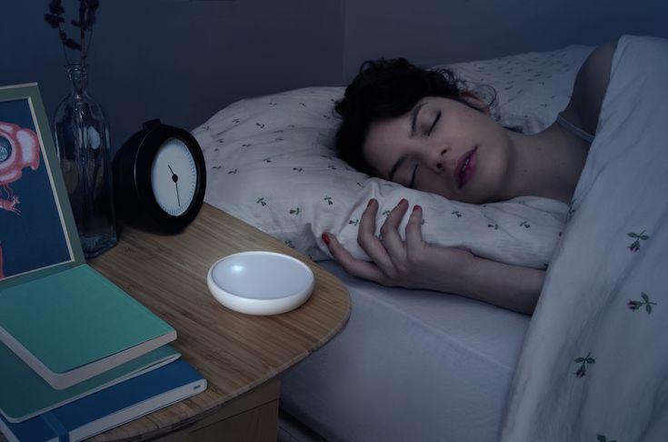 dodow, pour lutter contre l'insomnie de façon naturelle